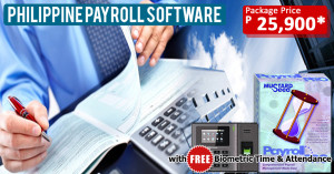 Introducing the Philippine Payroll Software