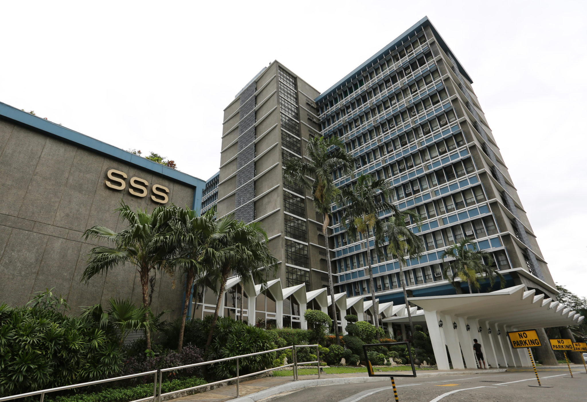 Philippine Payroll 101:  Social Security System (SSS)