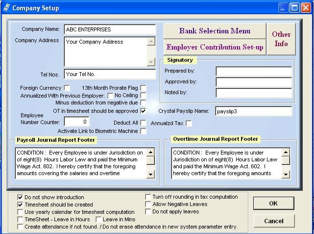 computerized payroll system This lesson explains what a computerized accounting system is, how a company selects a system, and what the advantages and disadvantages of computerized accounting systems are.