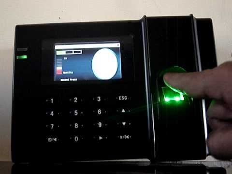 Payroll software with free biometric device