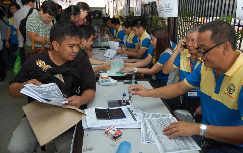 Reduce your Philippine tax problems legally