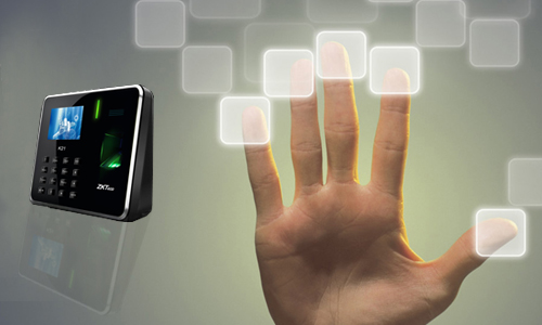 Biometric Device for your Office