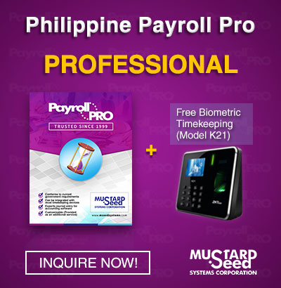Payroll Software Professional
